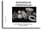 rapport businessplan fablab